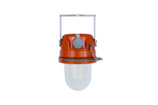 Взрывозащищенный светодиодный светильник АПЛИТ Ех Ф-18 (GX24q-2)