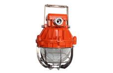 Взрывозащищенный светодиодный светильник ДСП57КР-01-40 УХЛ1