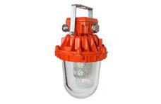 Взрывозащищенный светодиодный светильник ДСП57КР-30 УХЛ1