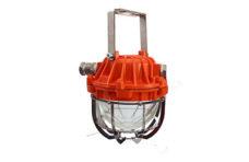 Взрывозащищенный светодиодный светильник ДСП57КВ1-01-30 УХЛ1